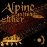 Alpine Concert Zither