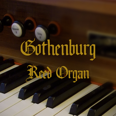 Gothenburg ReedOrgan
