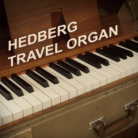 Hedberg Travel Organ
