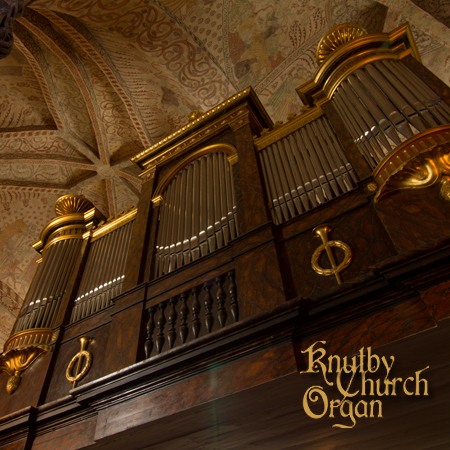 Knutby Church Organ