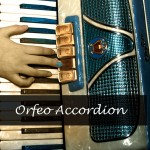 Orfeo Accordion