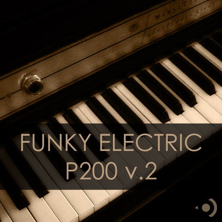 Funky Electric P200
