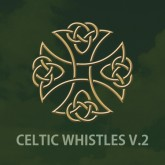 Celtic Whistles