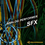 Analog Performer SFX