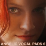 Angelic Vocal Pads 6