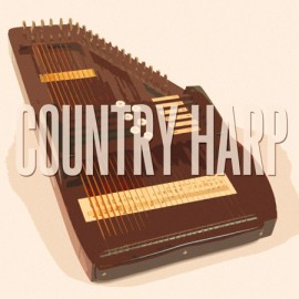 Country Harp