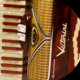 Victorini Accordion