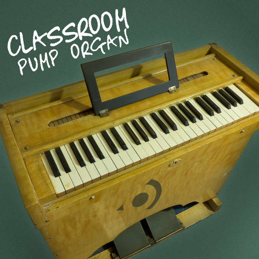 Classroom Pumporgan